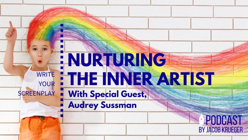Nurturing The Inner Artist